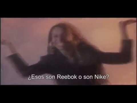 pesadilla giratorio Quizás  VIDEO ORIGINAL ¿Esos son Reebok o son Nike? (canción subtitulada ) - YouTube