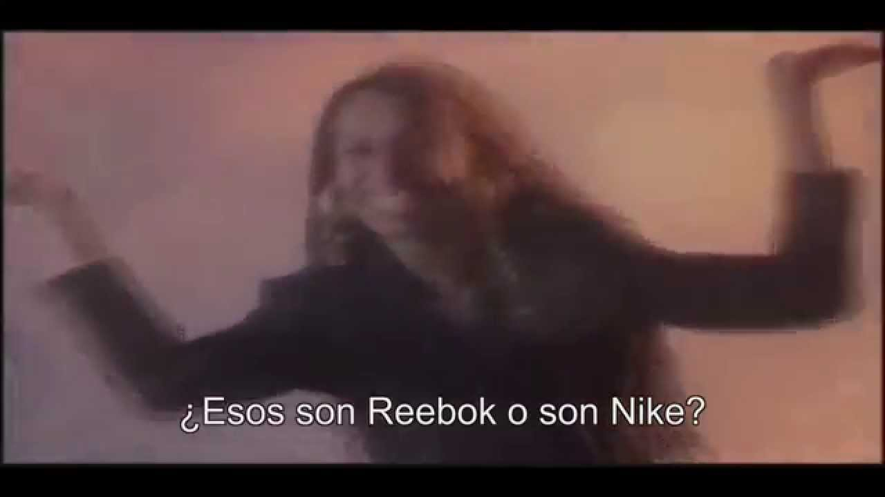 pronto para donar Crueldad  VIDEO ORIGINAL ¿Esos son Reebok o son Nike? (canción subtitulada ) - YouTube