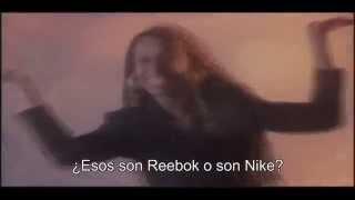 VIDEO ORIGINAL ¿Esos son Reebok o son Nike? (canción subtitulada )