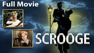 SCROOGE (1970) Christmas Special English Movies | Full English Movies | Classic Hollywood Movies