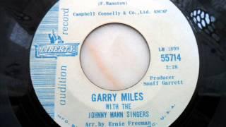 Garry miles - Ectasy