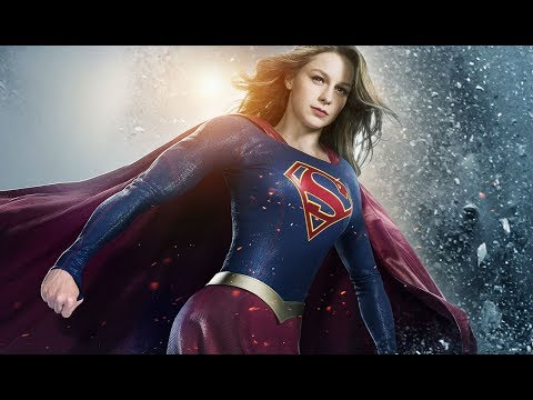 Supergirl: Save Me Smallville