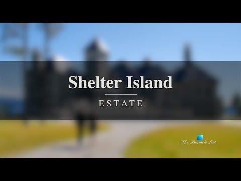 Shelter Island Estate - Flathead Lake, Rollins, MT, USA