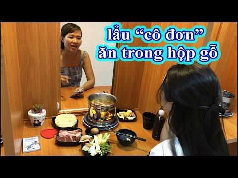 Xuất Hiện LẨU FA CÔ ĐƠN - ăn Vào Có Người Yêu Chỉ Duy Nhất ở Sài Gòn