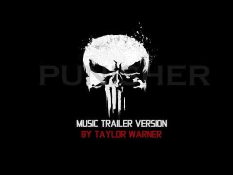 The Punisher | One - Metallica (Music Trailer Version)