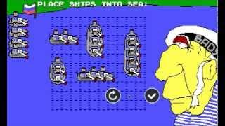Скачать игру Морской бой: За Черное Море / The Battle on The Black Sea для Андроид