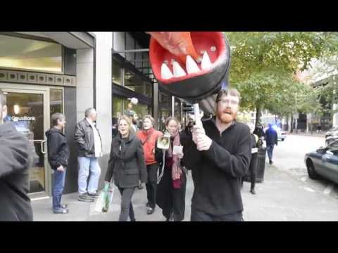TD Ameritrade: Stop Supporting Tar Sands