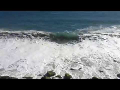 Passion of Waves @ Point Mugu 1