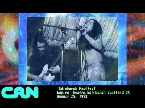 Can with Damo Suzuki - Bel Air (Live)