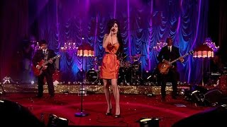 Amy Winehouse Live at the Porchester Hall, London