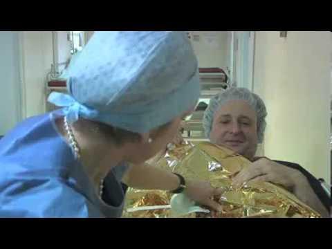 La Sophrologie Caycédienne au bloc operatoire