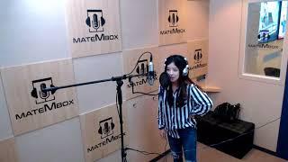[메이트엠박스-레알일반인라이브] 오는 겨울 대비하는 노래!-에일리-첫눈처럼 너에게 가겠다 / matembox studio karaoke