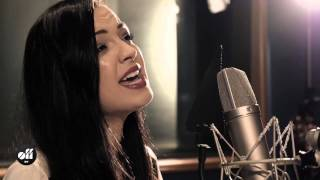 "OFF COVER - Tich ""Recovery"" (reprise de James Arthur)"