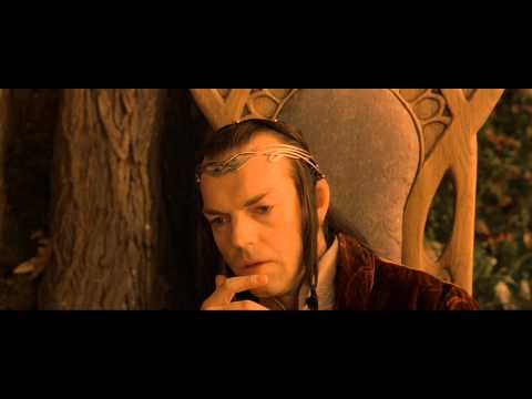 Black Speech Of Mordor LOTR 1.10 [HD 1080p]