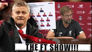Jurgen Klopp blasts Sky Sports combined XI & has doubts over PAUL POGBA! Liverpool News