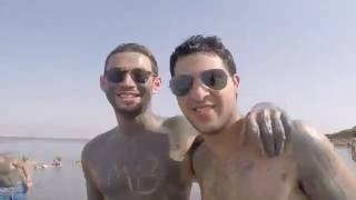 Taglit-Birthright Israel- Summer 2016- MAYANOT 286