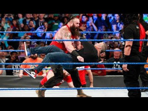 2019 WWE Survivor Series results: Live updates, recap, grades ...