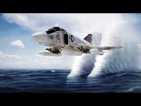 ULTIMATE SONIC BOOM Compilation 2017 - Fastest Jets Breaking the SOUND BARRIER
