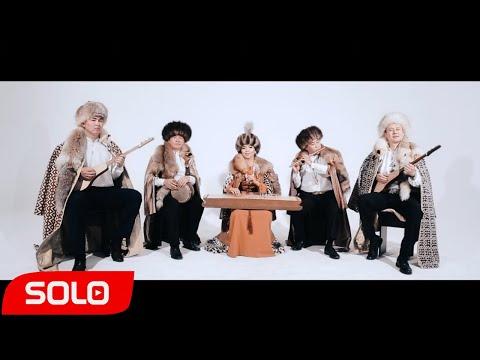 Нургиза Момунова - Кыздын ыры / Жаны клип 2019