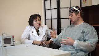 Безоперационное лечение гиперплазии эндометрия методом ФДТ
