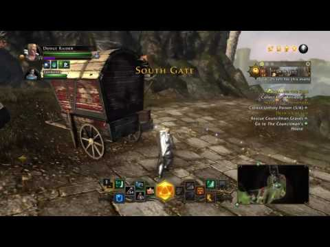 Neverwinter - Episode 34 - PS4 - Brother Satarin's Missions