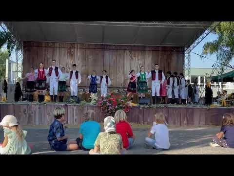 Festival Mravenec 2021 - Čardáš
