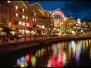 Singapore Tourism Travel Slideshow