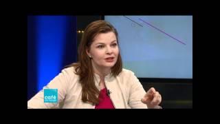 ADS mit Dr Sabine Krämer Café am Morgen (Folge 10)