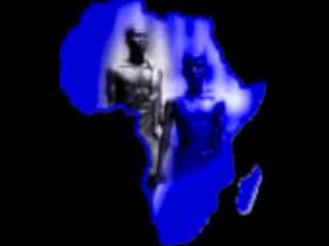 AFRICANOS COMPILADO 37 PONTOS CON LETRA