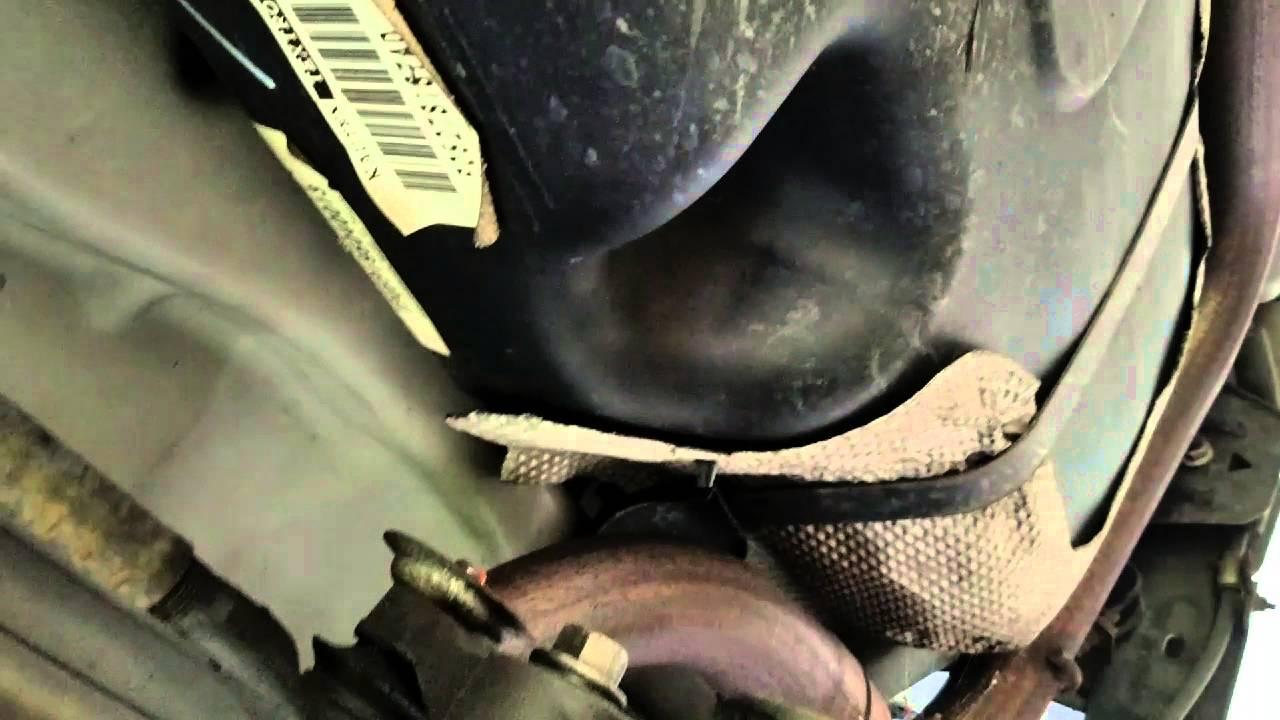 2001 Chrysler Pt Cruiser Watts Link Or Bell Crank Repair