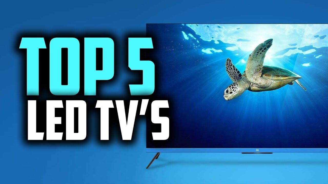 Best Budget Tvs 2020 Best LED TV's in 2019 | Smart, Budget & 4K TV's   YouTube
