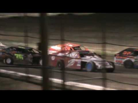 Dan Wheeler BMOD BMP Speedway Billings, MT 0625/16