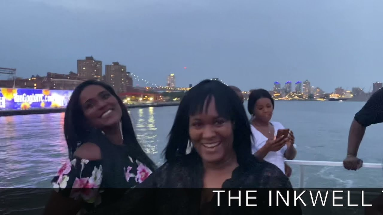 Download 7-27-2021 THE INKwell TUESDAY AFTER-WORK YACHT CLUB LINEN & LACE CRUISE