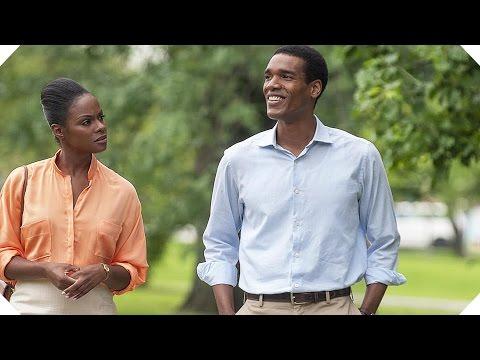 FIRST DATE Bande Annonce (L'Histoire de Barack et Michelle Obama - Romance, 2016) streaming vf