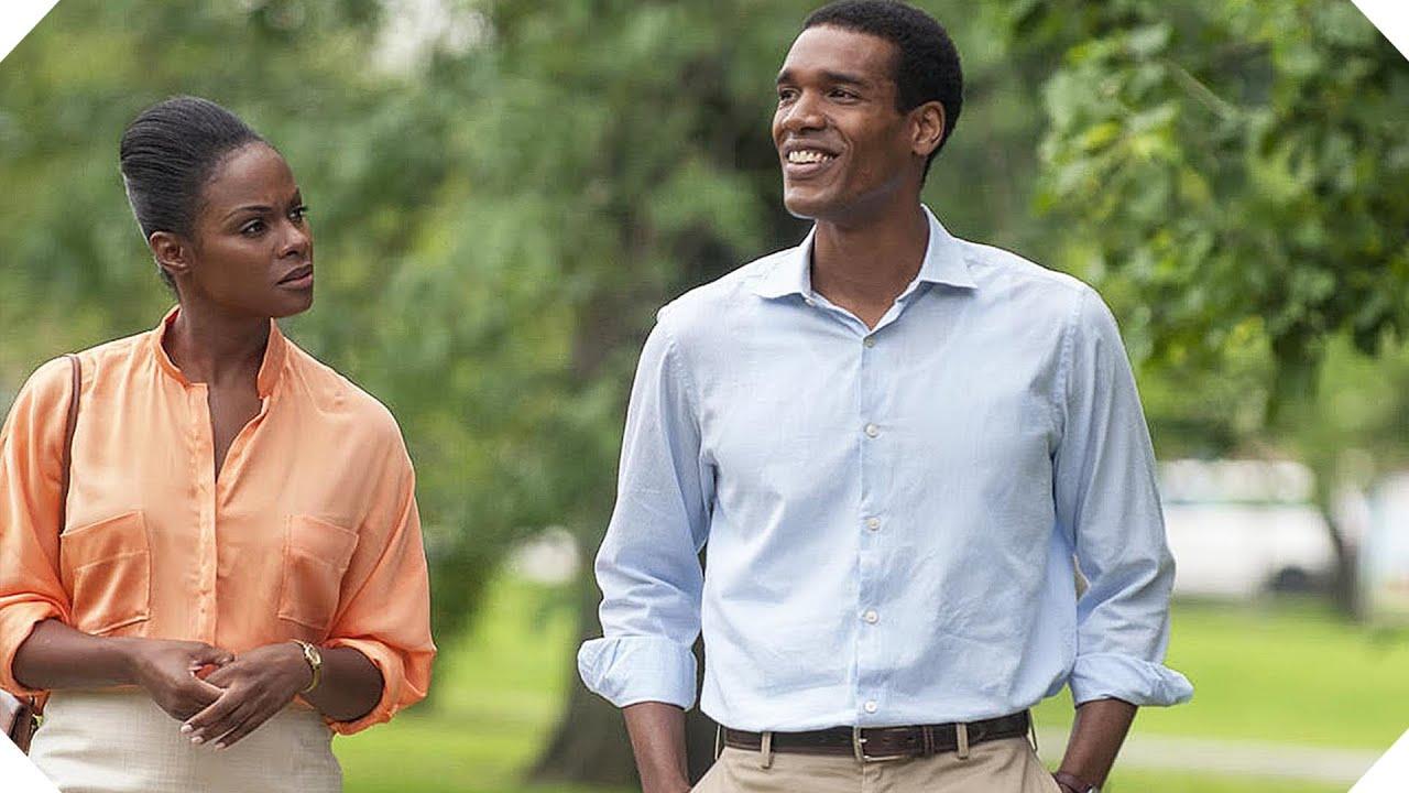 FIRST DATE Bande Annonce (L'Histoire de Barack et Michelle Obama - Romance, 2016)