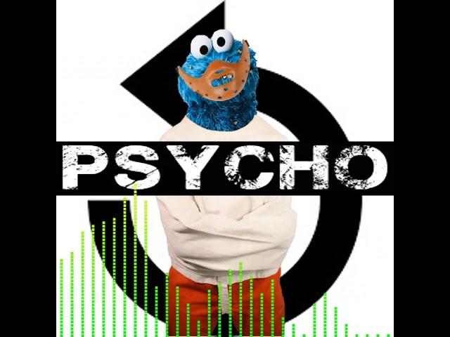 Psychotic Sesame Street