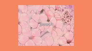 iu - peach (english cover)