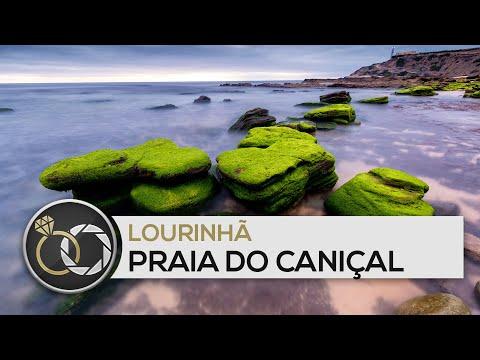 Travel Ep. 8 - Timelapse Praia do Caniçal | DiogoOliveiraPhotography onWILD