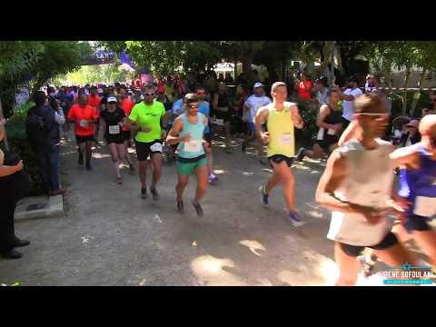 10ος Γύρος Πόλης Ρεθύμνου (2019) / 10th Rethymno City Run (2019)