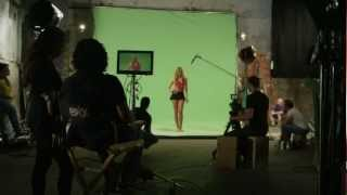 Attack Of The 50 Ft Cheerleader (Teaser) - (HD)
