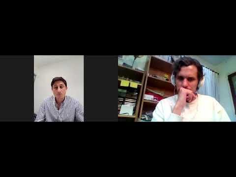 Paco Garibaldi: Que se guarden los recursos es algo que no entendemos