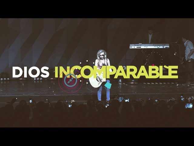 Generación 12 - Dios incomparable (Ft. Marcela Gándara) Videos De Viajes