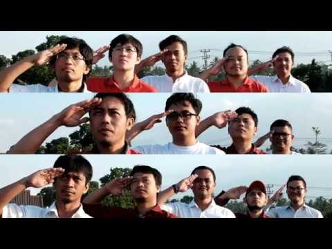 QA Team Formulatrix Indonesia - HUT RI-73