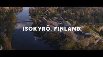 Kyro Distillery Work & Play