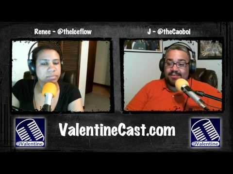 Episode 153 - Paradisiacal