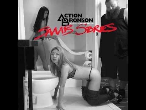 "Action Bronson - ""The Rockers"" - Ft. Wiz Khalifa"