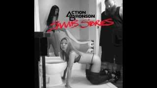 Watch Action Bronson The Rockers Ft Wiz Khalifa video