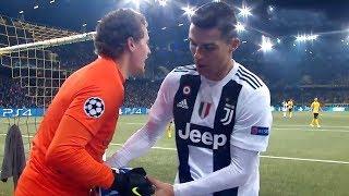 Unsportliche und respektlose Momente im Fußball