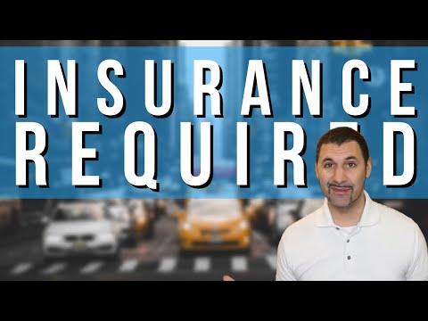 Why Car Insurance is Mandatory