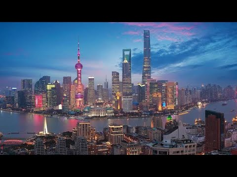 top 10 biggest cities in China